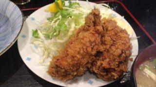 月曜日はバランスの良い定食でスタート!(新宿「わぶ」)【サラリーマンランチWars】