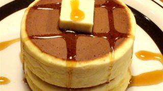 絵本に出てくるようなぶ厚いホットケーキに感動☆板橋区にある喫茶店「ピノキオ」は電車を乗り継いで行く価値あり!
