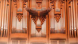 無料で世界最大級のパイプオルガンを楽しめるって知ってました?サントリーホールのお昼の無料コンサートに行ってきました☆