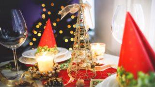 【オンライン英会話】クリスマス&年末年始にレッスンは受けられる???大手3社の対応をまとめてみました!