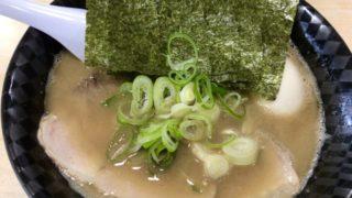 小さな街の食堂で食べられる美味し〜いラーメン!【青森市浪岡・マルミサンライズ食堂】